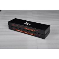 锐世CS-1008I 8口IP远程数字KVM切换器