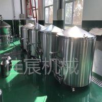 陕西小型酿酒设备 家用自酿酒蒸酒设备厂家定做