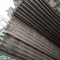 不锈钢链板传送带厂家乾德价格实惠