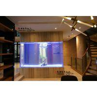 黄冈大型鱼缸厂家玻璃