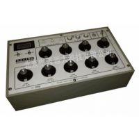 中西(LQS)绝缘电阻表检定装置 型号:HG88-CY1198库号:M406563