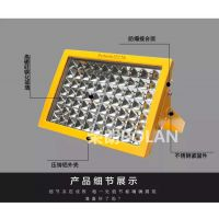 新疆核电站防爆LED灯,节能型120W防爆照明灯