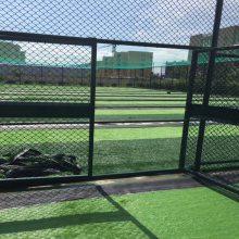 山东篮球场围栏 球场围网 足球场护栏网 优质