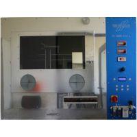 德国Wazau水平垂直测试仪IEC60695-11-3/4