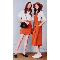 知名品牌女装秀丽朵诗广州白马服装批发网杭州多种款式多种风格服装库存批发