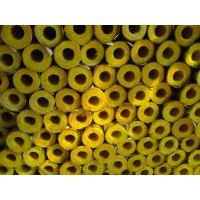 舟山9cm厚[离心玻璃棉管壳]厂家1立方价格