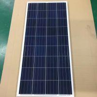 厂家直销多晶150W太阳能组件电池板