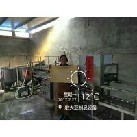 锦州全自动豆腐皮机,全自动豆腐皮机器,大型豆腐皮机生产线