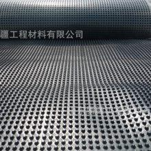 山东腾疆钢塑双向土工格栅生产厂家 高强度拉伸双向粘焊钢塑土工格栅 规格齐全