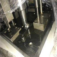 铝合金门窗设备/铝型材四工位冲床/五工位/六工位/厂家直销
