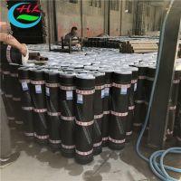 厂家供应3mm厚sbs防水卷材 屋顶防水补漏材料 国标聚酯胎sbs防水卷材