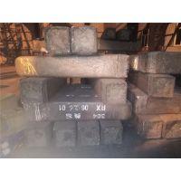新标准0Cr19Ni9钢锭冶炼 有现货70吨 规格200-1700