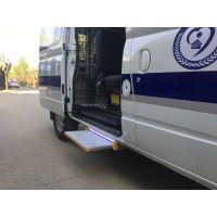 供应ES-S商务车侧门专用电动伸缩踏步XINDER