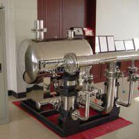 麟游人机界面恒压供水设备 麟游材质不锈钢304 变频恒压控制 15209295851 RJ-L685