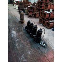 排污泵厂家WQ50-40-15-1400排污泵选型