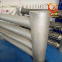 国标环保节能大功率A型B型光排管光面管暖气片散热器规格型号齐全