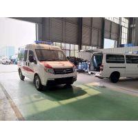 程力厂家直销新世代v348短轴运输型救护车 国V 4963×2000×2560