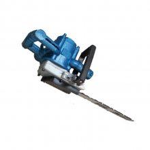 天德立FLJ400风动链锯煤矿用防爆气动链锯木料切割锯