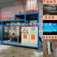 湖州 聚羧酸合成设备 外加剂复配生产线 水泥助磨剂稀释设备 瑞杉制造
