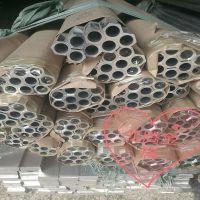 六角铝管材,H13*6.5铝六角管