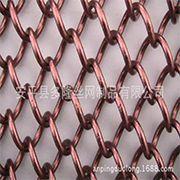 幕墙装饰网 金属装饰网 垂帘网