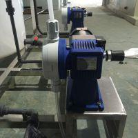 意大利SEKO赛高机械隔膜计量泵MSA系列电机驱动计量泵MSAF070P21/MSAF070P31