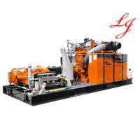 美国NLB高压水射流 高压水清洗机605系列-广州凌杰流体科技有限公司