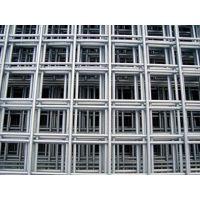 建筑钢筋网 防裂钢筋网片 冷扎带肋钢筋网
