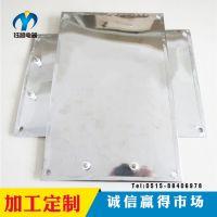 盐城钰凯非标定制各种规格方型不锈钢云母电加热器 模具电热片