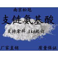 供应食品级支链氨基酸  厂家直销 质量保证