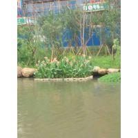 江苏河道湖泊人工生态浮床生物浮床、江苏生态浮床