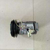 小松PC130-7空调压缩机 空调压缩机皮带 原装现货
