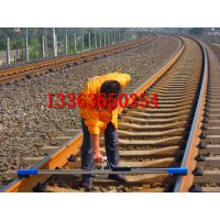 TGC-WS-I铁路专用万能轨距尺 支距尺 万能道尺 数显轨距尺汇能