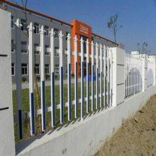 河北石家庄赞皇庭院围墙护栏新农村院墙护栏批发