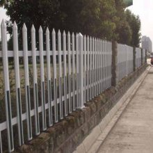上海市宝山pvc艺术围墙护栏