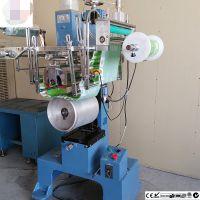 君悦防水桶涂料桶等塑料桶热转印印刷机器 塑料桶转印膜定制 浙江热转印