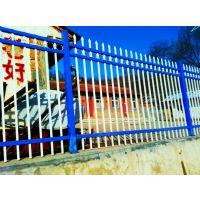 广东无焊接锌钢围墙护栏生产厂家 深圳鑫运来安防围墙护栏厂家