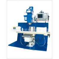 专业经销 机械传动精密数控铣床 立式升降台数控铣床CNCM5