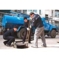 武汉武昌周边化粪池清理