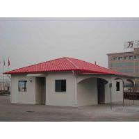 祈虹彩钢供应内蒙包头工地彩钢板房、赤峰多样式活动房qhcg-002