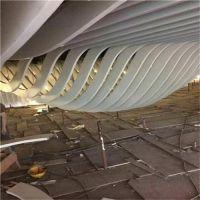 雕刻焊接造形工艺铝方通厂家,异形铝方通制作价格。