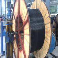JKLGYJ10KV1*120云南征帆品牌厂家现货供应绝缘架空线高压架空线电缆 价格