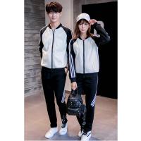 奥玛尼供应卫衣套装定做,秋冬季必备服饰,韩版时尚卫衣套装 80%棉+20%纤维