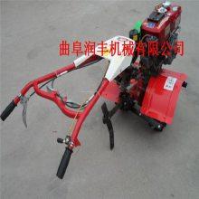 拖拉机带动旋耕机 手扶式小型旋耕深耕机润丰