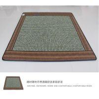 加热托玛琳锗石床垫新款玉石温控垫子