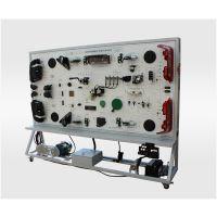 供应圣纳科技全车电器实训考核平台 实训台 汽车全套实验设备 材质金属