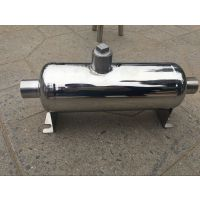 卧式硅磷晶罐3L不锈钢硅磷晶罐 量大从优全自动 大型工厂