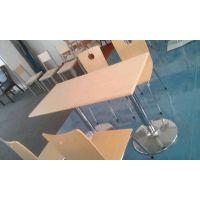 地中海餐桌椅,实木餐桌,天津组合功能餐桌
