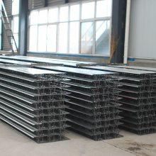 钢构楼承板用平铺怎么样