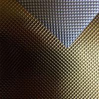 镀铝膜复合PVC膜